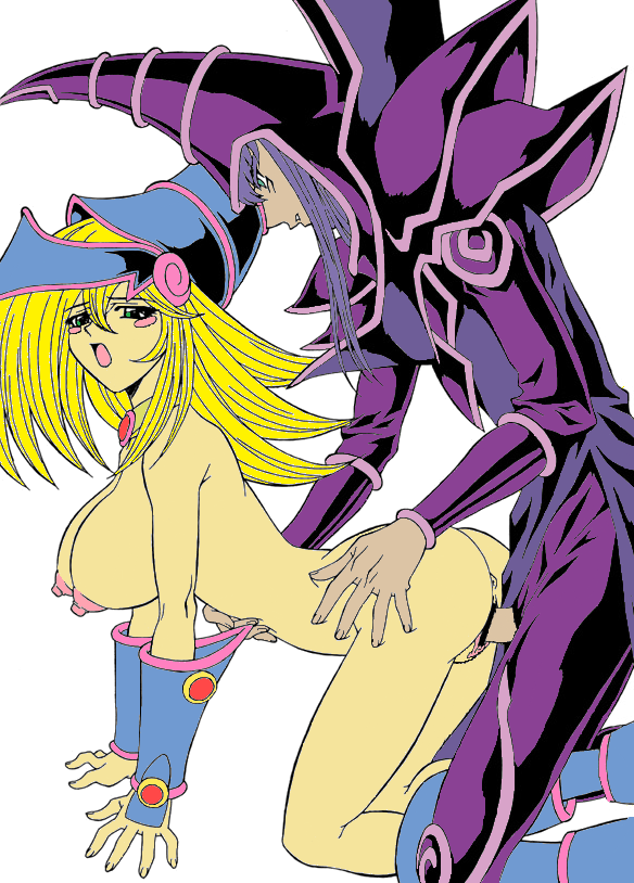 duel yugioh unknown duelist links Pussy penetration close up gif
