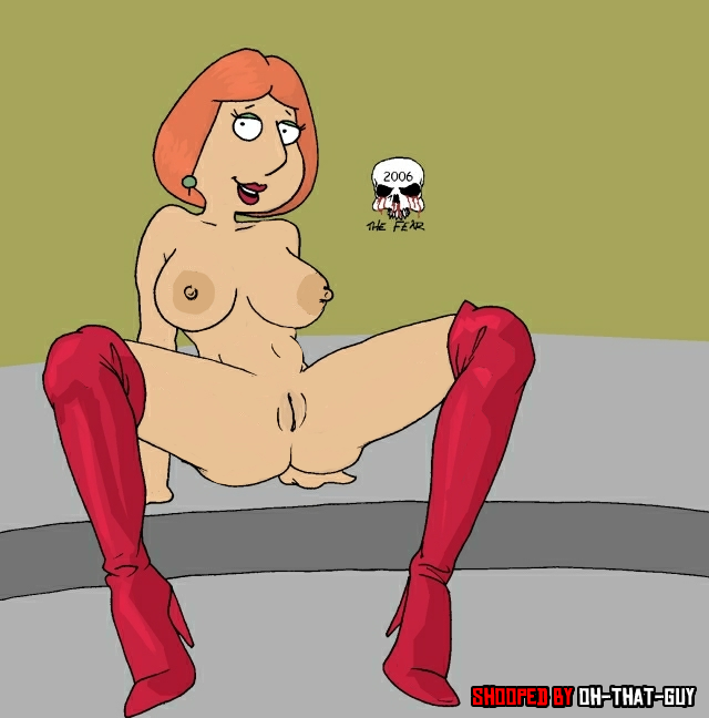 lois guy from griffin naked family Where to find a fox in minecraft