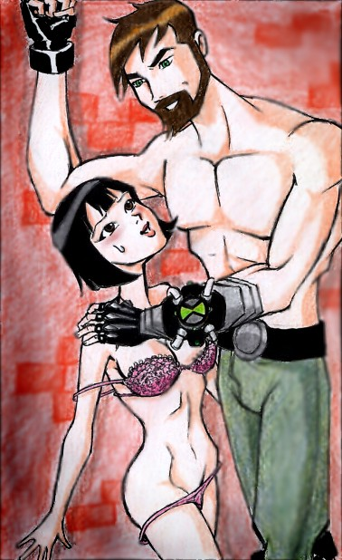 xxx alien 10 ben force Rwby fanfiction a knight and his maiden