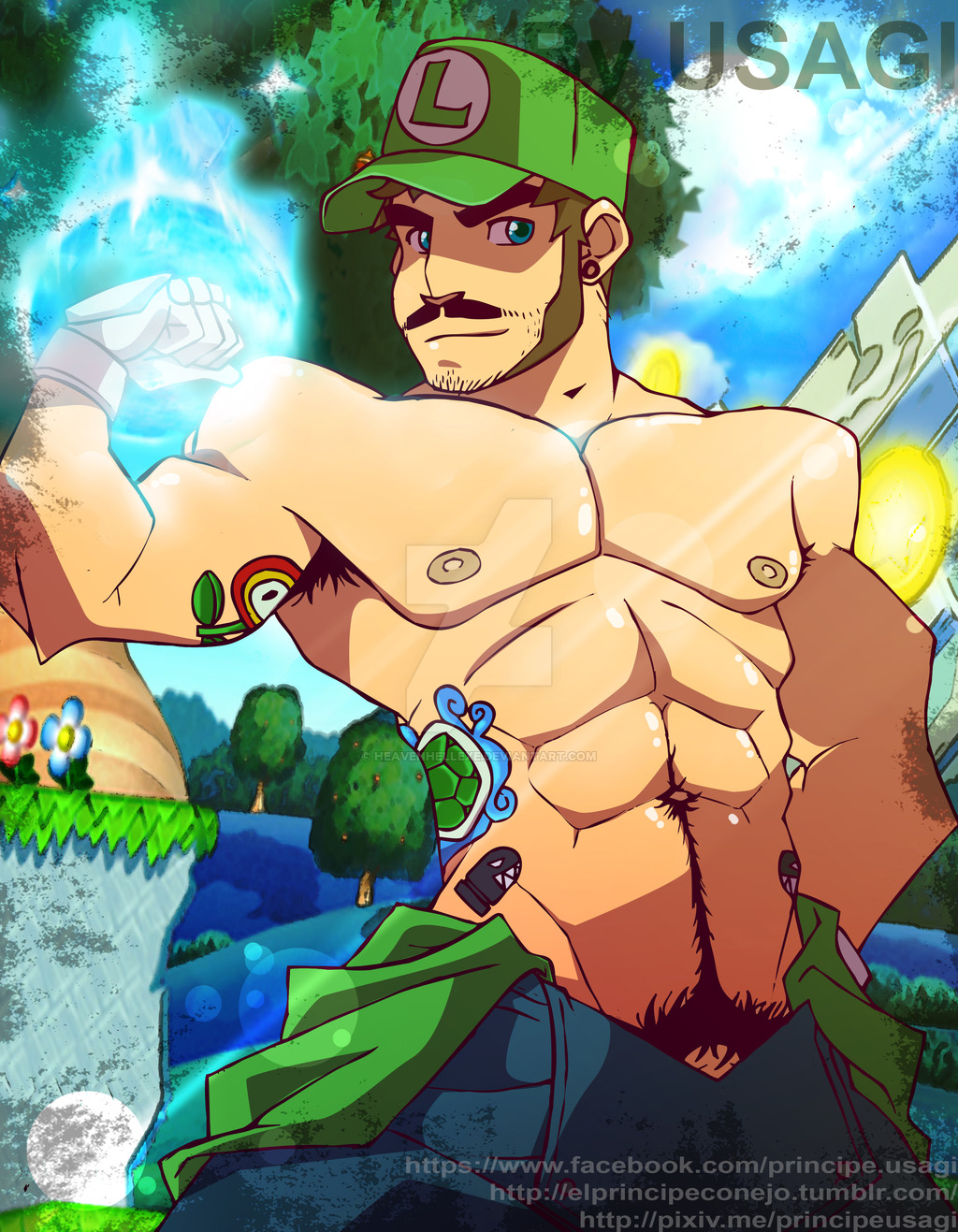 and princess shroob partners in time mario luigi Chijoku no troll busters game