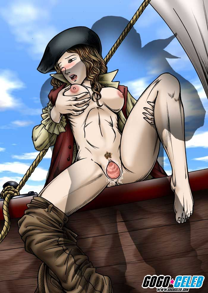 hentai pirates of caribbean the Trials in tainted space belle