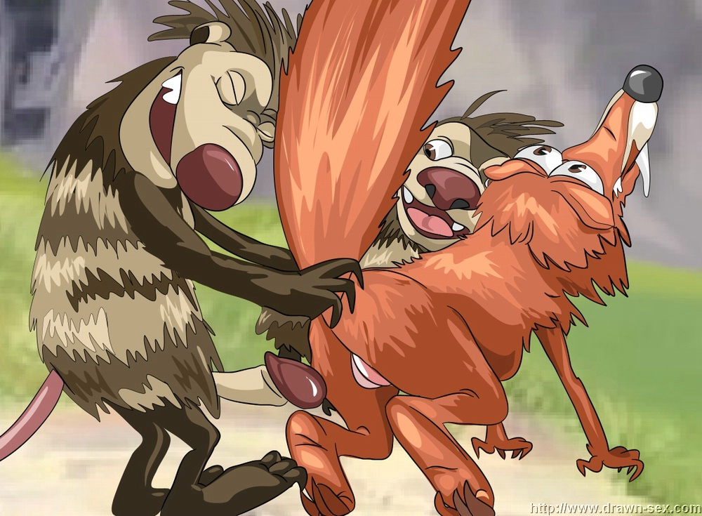 ice buck age is animal from what Mania secret of the green tentacle