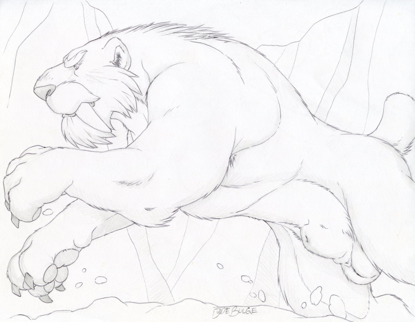 is what ice age animal buck from First class entertainment by redrusker