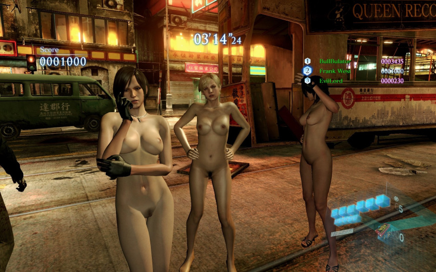 rising 2 nude dead mod The fear's guide to making